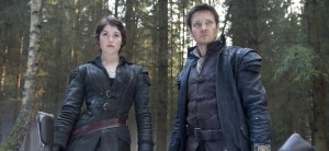 """Hansel & Gretel: Witch Hunters,"" released Jan. 25, was directed by Tommy Wirkola and stars Jeremy Renner as Hansel and Gemma Arterton as Gretel. The film is an epilogue to the classic fairytale ""Hansel and Gretel."""