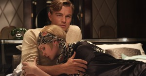 "Out May 10, Baz Luhrmann's ""The Great Gatsby"" is the fifth film adaptation of F. Scott Fitzgerald's classic 1925 novel of the same title. Leonardo DiCaprio plays the title character with Tobey Maguire, Carey Mulligan and Joel Edgerton co-starring."