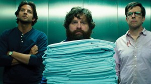 "Released May 23, ""The Hangover Part III"" is the third and final installment in the ""Hangover"" trilogy that began in 2009. The film reunites Alan, Phil, and Stu (Zach Galifianakis, Bradley Cooper, Ed Helms, respectively) for another round of epic and hilarious misadventures. Director Todd Phillips succeeds in creating a satisfying conclusion to the series."