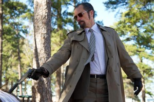 "Released May 3, ""The Iceman"" recounts the unbelievable life story of Richard Kuklinski, a Mafia hitman who killed over 100 people before his arrest in 1986. ""Man of Steel""'s Michael Shannon stars as the infamous murderer with Winona Ryder, Ray Liotta, James Franco, David Schwimmer, and Chris Evans co-starring."
