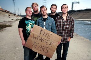 "Punk band The Wonder Years released their new album, ""The Greatest Generation,"" May 14. The Lansdale, PA group admits that ""Generation"" features their most powerful and heartfelt work to date. The album includes trakcs like ""There, There."""