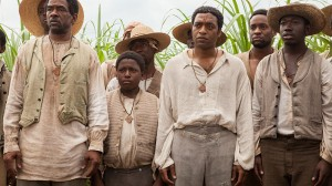 "Photo Courtesy Fox Searchlight Pictures. ""12 Years a Slave"" is the movie adaptation of Solomon Northup's memoir of the same title. The movie, scheduled for nationwide release Nov. 1, portrays the brutality of slavery in America."
