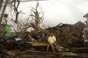 Typhoon Haiyan Kills Thousands In Philippines