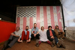 Photo Courtesy Anti Philadelphia area band Dr. Dog has just embarked on a headlining tour across the country. There will be two shows at the Electric Factory Jan. 31 and Feb. 1.