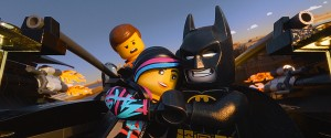 "Photo Courtesy Warner Bros. ""The Lego Movie"" tells the story of the ordinary Lego figure Emmet Brickowoski (voiced by Chris Pratt) as he embarks on a quest to save the Lego world from the evil tyrant, Lord  Business (voiced by Will Ferrell)."