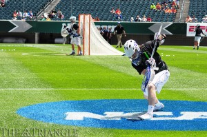 Duke University won the 2013 NCAA Tournament over Syracuse University due to their stellar goalie play.