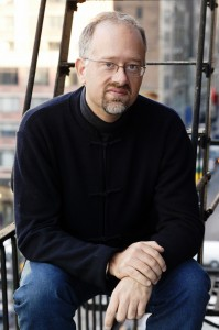"Photo Courtesy Nashville Scene Pulitzer winning playwright Doug Wright is accredited with the creation of popular Broadway productions like ""The Little Mermaid"" and ""I Am My Own Wife."""
