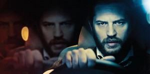 "Photo Courtesy Elevation Pictures Tom Hardy stars in ""Locke,"" an experimental film that takes place almost exclusively inside a car. Despite its minimalistic approach, the film feels as engaging as a mega blockbuster. It was written and directed by Steven Knight."
