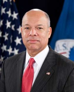 Photo Courtesy Department of Homeland Security/Wikipedia Secretary of Homeland Security
