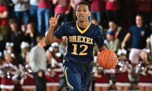 Photo courtesy Drexeldragons.com