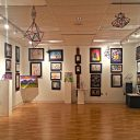 Northwestern_High_School_Student_Art_Gallery