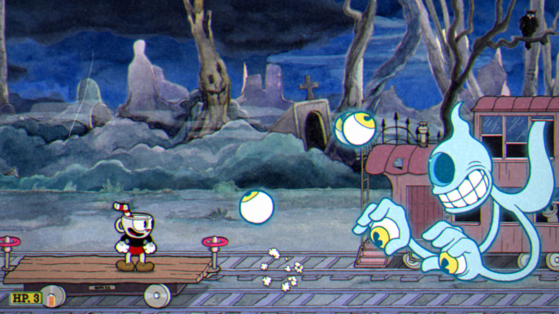 Cuphead has sold more than one million copies